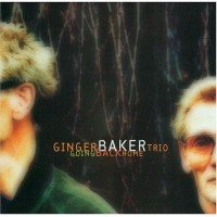 Purchase Ginger Baker Trio - Going Back Home