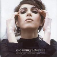 Purchase Giorgia - Greatest Hits