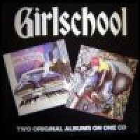 Purchase Girlschool - Demolition / Hit And Run