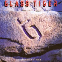 Purchase Glass Tiger - Diamond Sun