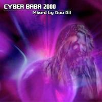 Purchase Goa Gil - Cyber Baba 2000