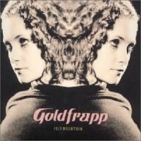 Purchase Goldfrapp - Felt Mountain