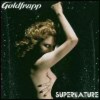 Purchase Goldfrapp - Supernature