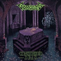 Purchase Gorguts - Considered Dead