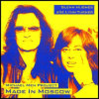 Purchase Glenn Hughes & Joe Lynn Turner - Michael Men Project: Made In Moscow
