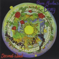 Purchase Gong - Second Wind