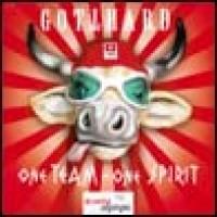 Purchase Gotthard - One Team - One Spirit (CDS)