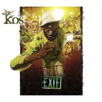 Purchase K-OS - Exit