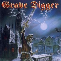 Purchase Grave Digger - Excalibur