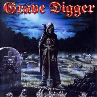 Purchase Grave Digger - The Grave Digger