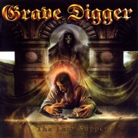 Purchase Grave Digger - The Last Supper