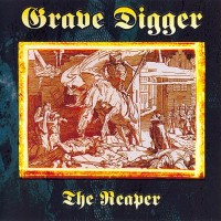Purchase Grave Digger - The Reaper