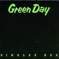 Purchase Green Day - Singles Box CD2
