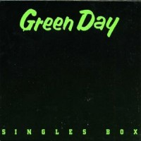 Purchase Green Day - Singles Box CD4