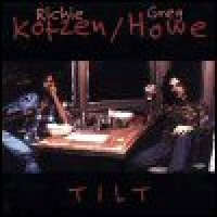 Purchase Greg Howe & Richie Kotzen - Tilt