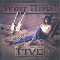 Purchase Greg Howe - Five