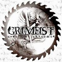 Purchase Grimfist - Ghouls Of Grandeur