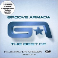 Purchase Groove Armada - The Best Of