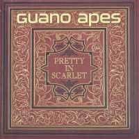 Purchase Guano Apes - Pretty In Scarlet (CDS)