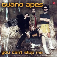 Purchase Guano Apes - You Can't Stop Me (CDM)