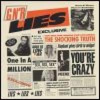 Purchase Guns N' Roses - G N' R Lies