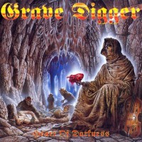 Purchase Grave Digger - Heart Of Darkness