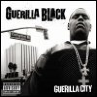 Purchase Guerilla Black - Guerilla City
