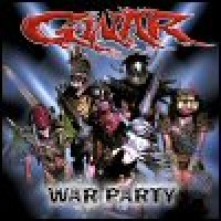 Purchase GWAR - War Party