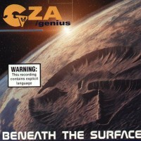 Purchase GZA - Beneath The Surface