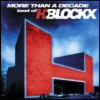 Purchase H-Blockx - More Than A Decade: Best Of