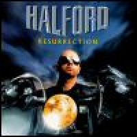 Purchase Halford - Ressurection
