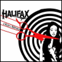 Purchase Halifax - A Writer's Reference