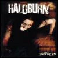 Purchase Haloburn - Unspoken