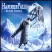Purchase HammerFall - Blood Bound (CDS)