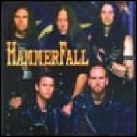 Purchase HammerFall - Live In Sweden