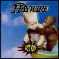 Purchase Haywire - Get Off