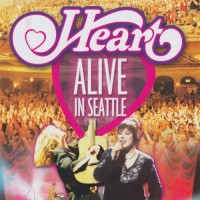 Purchase Heart - Alive In Seattle CD1