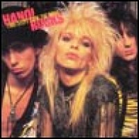Purchase Hanoi Rocks - Two Steps From the Move