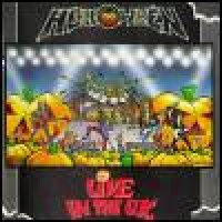 Purchase HELLOWEEN - Live In The UK