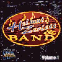 Purchase Helmut Zerlett & Band - Volume 1