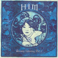 Purchase HIM - Uneasy Listing Vol.1
