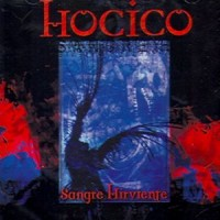Purchase Hocico - Sangre Hirviente