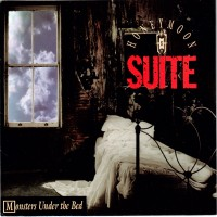 Purchase Honeymoon Suite - Monsters Under The Bed