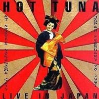 Purchase Hot Tuna - Live in Japan: At Stove's Yokohoma City