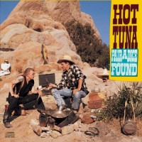 Purchase Hot Tuna - Pair A Dice Found