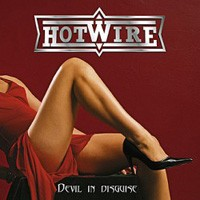 Purchase Hotwire - Devil In Disguise