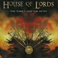 Purchase House Of Lords - The Power And The Myth