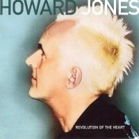 Purchase Howard Jones - Revolution Of The Heart