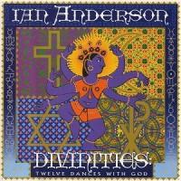 Purchase Ian Anderson - Divinities: Twelve Dances with God