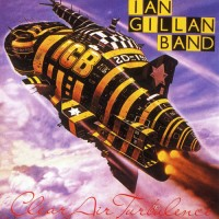 Purchase Ian Gillan - Clear Air Turbulence (Vinyl)